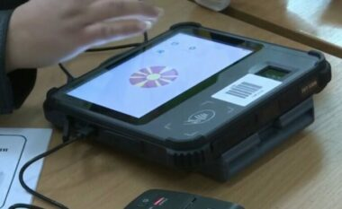Qytetarët në MV kundër pajisjeve biometrike të identifikimit elektronik: Ishte humbje parash, unë votova me gjurmë gishtash