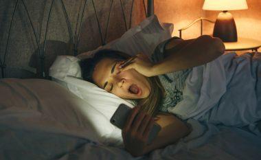 Ju del gjumi në orën 03.00-05.00 të mëngjesit? Mësoni mesazhin që po ju jep trupi juaj