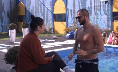 Fifi kërkon të largohet nga Big Brother, lë takim me psikologen (VIDEO)