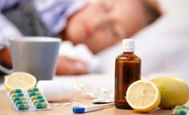 Sikur të mos mjaftonte Covid-19, ECDC jep alarmin: Gripi sezonal, shumë i rrezikshëm, grupet problematike