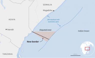 Mosmarrëveshjet për detin, refuzohet njohja e një vendimi të Gjykatës Ndërkombëtare të Drejtësisë