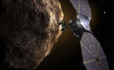 """NASA me mision në hapësirë, do të kërkojë """"fosilet"""" e Sistemit Diellor"""