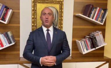 """""""Jemi rikthyer"""" Haradinaj numëron komunat e fituara: Rezultat historik"""