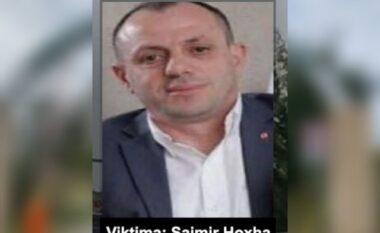 U vra në krye të detyrës, trupa policore shqiptaro-amerikane ka një shpërblim për familjen e Saimir Hoxhës