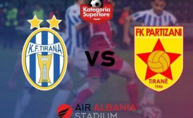 Dalin në shitje biletat për derbin Tirana-Partizani (FOTO LAJM)
