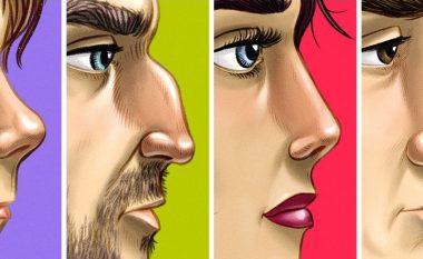 A ka një lidhje mes madhësisë së hundës dhe organit gjenital?