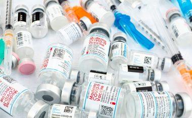 Doza e tretë, CDC miraton përzirjen dhe kombinimin e vaksinave Moderna dhe J&J