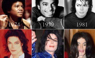 Për vlerën marramendëse, del në shitje pasaporta e Michael Jackson