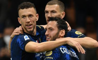 Inter shënon golin e qetësisë ndaj Empolit (VIDEO)