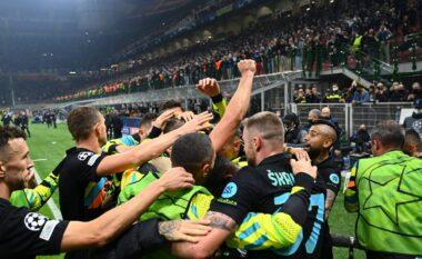 Inter gjen fitoren e parë në Champions (VIDEO)