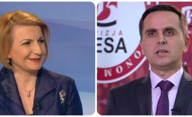 Tetovë: BDI me avantazh të ngushtë ndaj Lëvizjes Besa