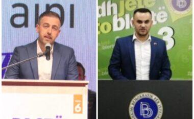 Tetovë: BDI kryeson bindshëm kundrejt ASH-AAA