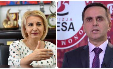 Kandidati i Lëvizjes Besa përmbys Teuta Arifin e BDI-së (VIDEO)