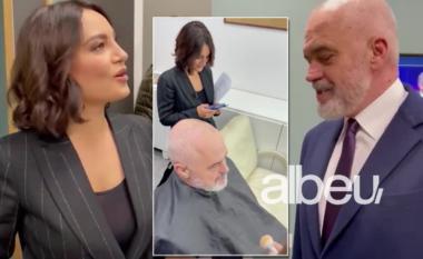 Në krah të Berishës prej vitesh, zbulohet lidhja familjare mes Edi Ramës dhe Erla Mëhillit (VIDEO)