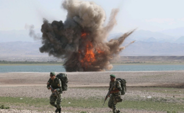 Çfarë fshihet pas tensioneve Iran-Azerbajxhan?