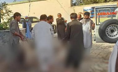Sulmi me 50 viktima në xhaminë në Afganistan, ISIS merr përgjegjësinë