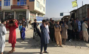 E FUNDIT/ Sulm me thikë mes afganëve në Shëngjin