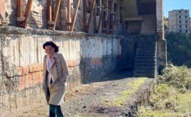 """""""Dëshmi e qartë e ligësisë"""", Yuri Kim viziton burgun famkeq të Enver Hoxhës (FOTO LAJM)"""