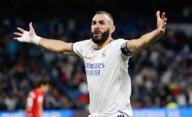 """""""El Clasico"""" i parë pa Messin apo Ronaldon, shansi i Benzema-së për të """"vulosur""""sfidën"""