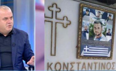 """Nesër dita e """"JO""""-së greke, Hoxha: Lista e zezë, SHISH dhe anti-terrori gati, çfarë po ndodh në jug"""