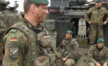Ish-ushtarët gjermanë arrestohen pas dyshimeve për komplot terrorist