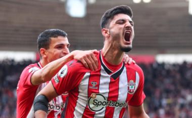 Broja shkruan historinë me Southamptonin pas golit ndaj Leeds United (VIDEO)