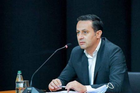EMRI/ Zëvendëson ministren e Financave dhe Ekonomisë, kush është drejtori i ri Përgjithshëm i Tatimeve?