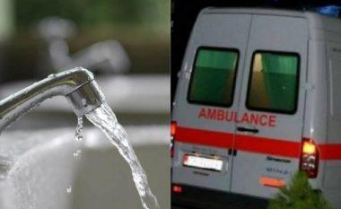 Gjendje alarmante në spitalin e Krujës, shtohen pacientët me shenja helmimi
