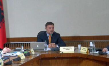 Mbledhja e Komisionit Hetimor për 25 prillin, Alibeaj: Afati për shqyrtimin e parregullsive të zgjedhjeve, 3 muaj