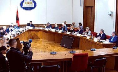 Mblidhet Komisioni Hetimor për 25 prillin, Gogu-Alibeajt: Hartuat rregullore sipas mendjes tuaj, jo sipas ligjit