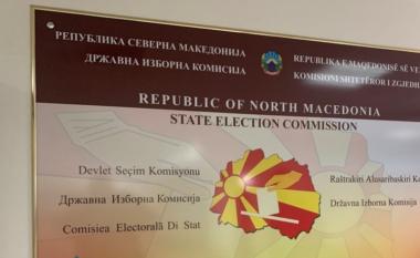 Në 67 komuna votat janë numëruar plotësisht, në Shkup dhe komunat e Shkupit vazhdon ende numërimi