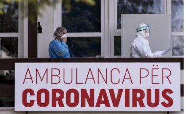 Asnjë vdekje dhe 16 raste të reja me Covid-19 në Kosovë