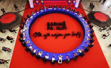 """Qeveria shqiptare nuk """"përcakton"""" Kosovën si republikë (FOTO LAJM)"""
