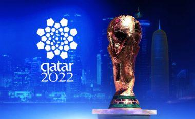 Zbulohet data, ja kur hidhet shorti fazës play-off për Kupën e Botës 2022