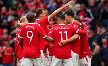 """Kush janë 9 lojtarët e Man United që po bindin Conten të pranojë ofertën e """"Djajve të Kuq""""?"""