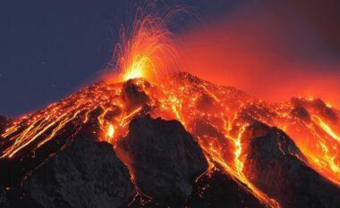 Vullkani shkatërron mbi 1 mijë ndërtesa në Spanjë (VIDEO)