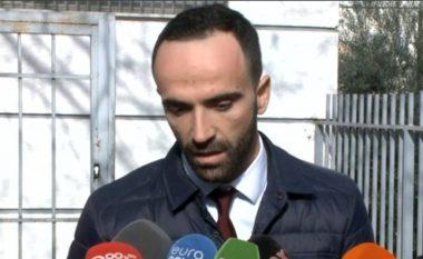 Kërkoi 12 mijë € nga familja e një të dënuari, SPAK lë në burg avokatin e njohur