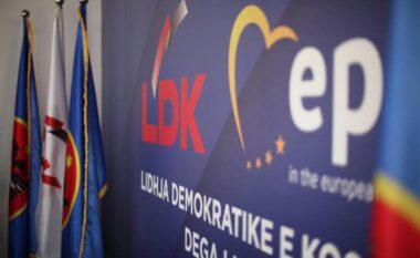 LDK fituese në 2 komuna, në balotazh edhe 9 të tjera