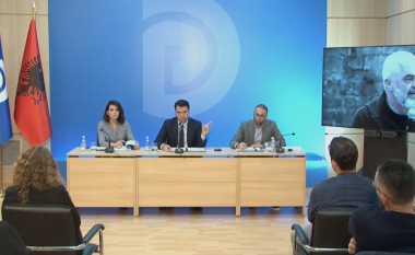 E FUNDIT/ Lulzim Basha mban konferencë: Të jeni të segurt se do ta faktojmë vjedhjen e zgjedhjeve (VIDEO)