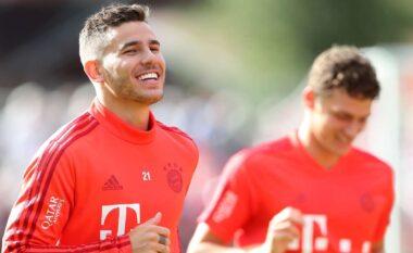 Bayern Munich në ankth, mbrojtësi francez rrezikon burgun