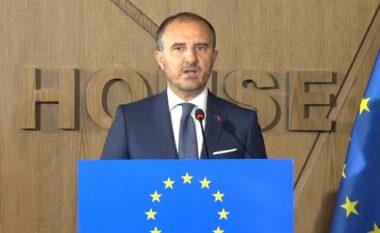 """""""Europa është këtu"""", Soreca: Studentët shqiptarë kanë përfituar nga BE"""