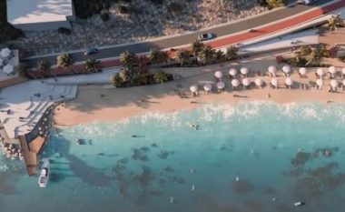 """Rama: Në janar nisin punimet për projektin """"Lungomare 3"""" (VIDEO)"""