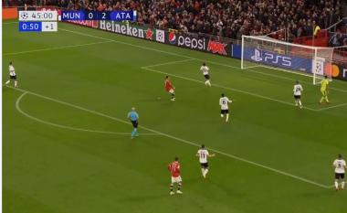 Man United rihap sfidën, shënon Rashford (VIDEO)