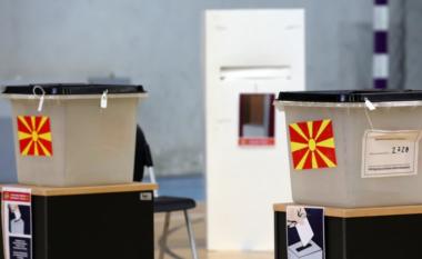 Zgjedhjet në Maqedoni: Pjesmarrja e votuesve deri në orën 11:00 është 10.22 përqind