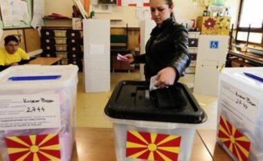 Përfundon procesi i votimit në Maqedoninë e Veriut, sa ishte pjesëmarrja në votime?