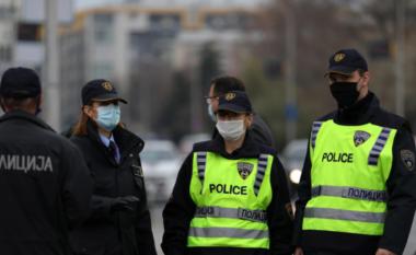 Policia maqedonase arreston katër persona për blerje të votave