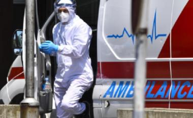 11 viktima dhe 468 të infektuar me Covid në Maqedoni