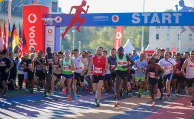 EMRAT/ Mbyllet Maratona e Tiranës, ja cilët janë dy fituesit e garës
