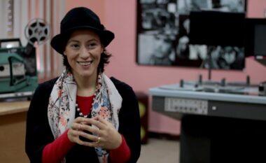 Elva Margariti shkarkon drejtoreshën e Arkivit të filmit