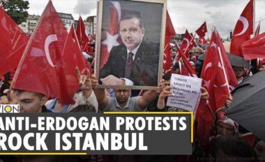 """Erdogan """"buzë greminës"""", zbulohet skenari i opozitës turke për ta rrëzuar nga pushteti"""
